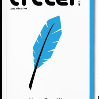 Lytter - Twitter Lyrik Magazin