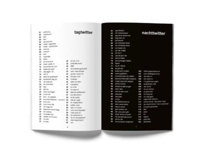Lytter Magazin - Innen